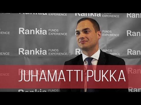 Entrevista com Juhamatti Pukka, Portfolio Manager of EVLI Short Corporate Bond fund