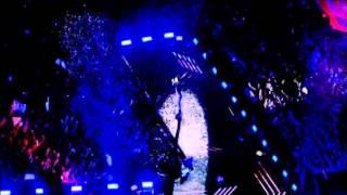 Parede Branca - Luan Santana [FILME OFICIAL] DVD