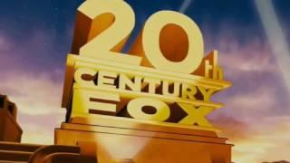 simpsons 20th century fox intro