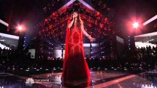 Juliet Simms - Free Bird - The Voice 2