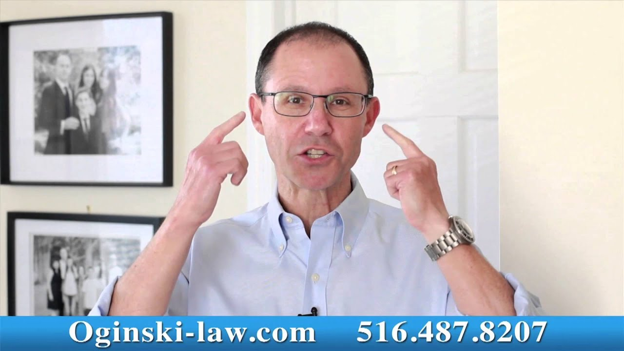 Accident Injury Law Firms East Williamson NY