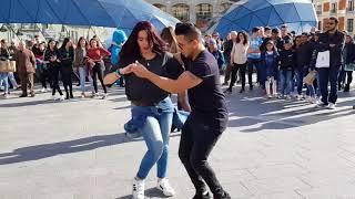 Madrid Timbera  l salsa timba cubana