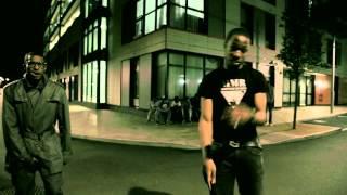 Avelino - Right Now ft Hurricane Hunt [Music Video] Link Up TV