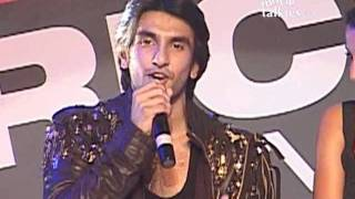 Ranveer Singh speaks about his film 'LADIES vs RICKY BAHL'