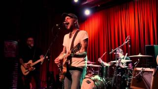 Lucero - Nights Like These (Live)