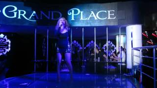 DesiSlava / DESS - Grim po dlanite , Live 18/01/2014 Grand Place Night Club
