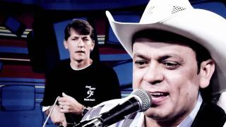 "Frank Aguiar e o hit ""Morango do nordeste"" no Estúdio Showlivre 2011"
