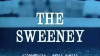 SWALLOWTAIL - James Clarke (Music from 'The Sweeney' TV show)