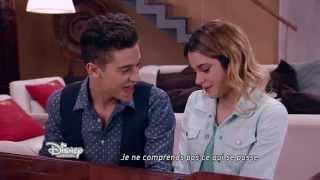"""Violetta saison 3 - """"Nel mio mondo"""" (épisode 30) - Exclusivité Disney Channel"""