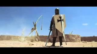 March of the Templar