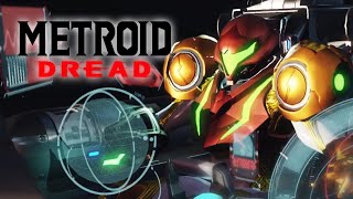 Metroid Dread\'s latest trailer gives an overview of the game