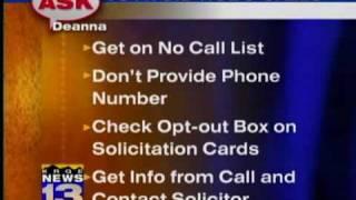 Ask Deanna: Robo-Calls