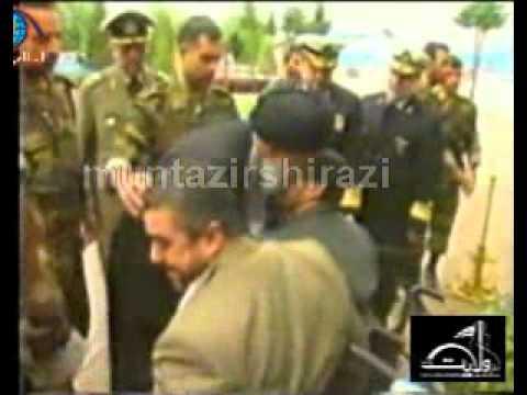 Tarana-e-Aqeedat Rehber-e-Moazzam Syed Ali Khamnai