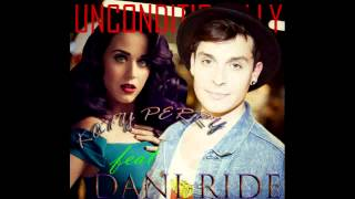 Katy Perry - Unconditionally ft. Dani Ride and Kevin Karla & La Banda (Audio)