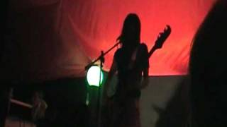 Il genio - Ragazza (Beatles cover) live @ retropop