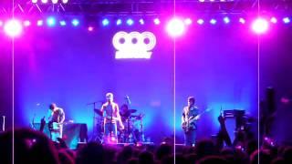 Manel live at Faraday 2009