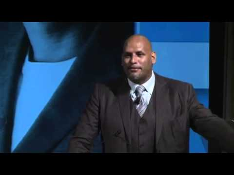 John Amaechi Video