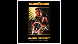 Blade Runner (OST) - Bradbury Apartments