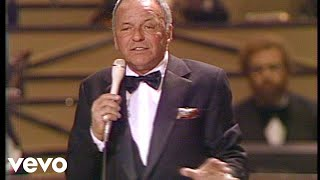 Frank Sinatra - The Best Is Yet To Come (The First 40 Years)
