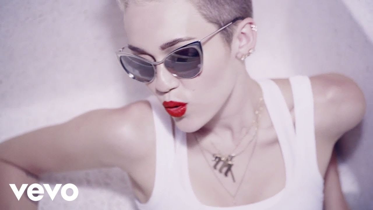 Miley Cyrus - We Can`t Stop (Director`s Cut)