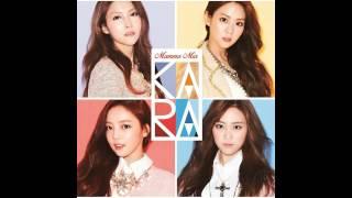 KARA(카라)- Mamma Mia FULL AUDIO