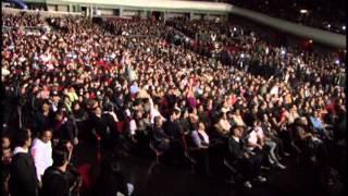 18.- EL GRITO liran roll El Reto  Auditorio Nacional  2012