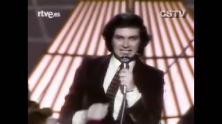 Camilo Sesto - *Vivir así es morir de amor*. *Aplauso 1982 TVE*