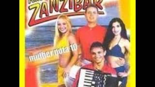 Forró Zanzibar - Feira de Mangaio