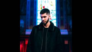 mishlawi - time ft. zara g(Lyrics)