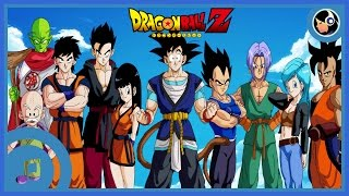 Dragon Ball Z - Cha-La Head-Cha-La/Opening 1 (Remix)