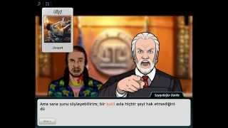 Criminal Case Pacific Bay - Vaka #5 - Buzlar Kraliçesi - Katili Tutukla