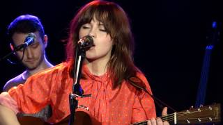 Gabrielle Aplin - Go Your Own Way (Fleetwood Mac) live Sound Control, Manchester 16-03-13