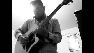 Permanent Holiday - MIKE LOVE   [ minimpro, cover and loop by LuisKrlos R. ]