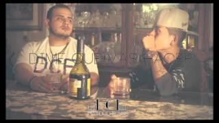 Dime Qué Vas Hacer -DCF Prod- LB ft criXtian