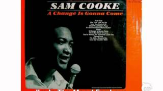 Sam Cooke - I'm In The Mood For Love