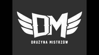 "Drużyna Mistrzów-Borixon,Kajman ""Skrawki"" prod. Donatan"