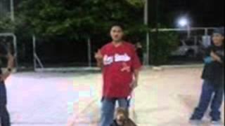 SNUPY BRAW // RETUMBANDO ft MC YAYO Y MR MARACOS