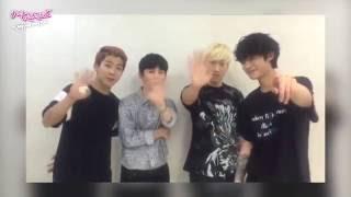 [Vietsub/Engsub] Drug Restaurant aka JJY Band promoting summer live concert tour