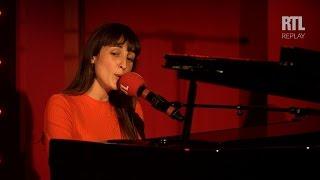 Juliette Armanet - Je te sens venir (LIVE) Le Grand Studio RTL