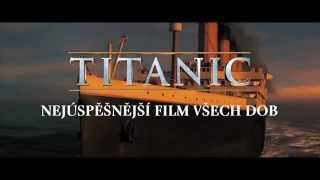 Titanic Live v Praze