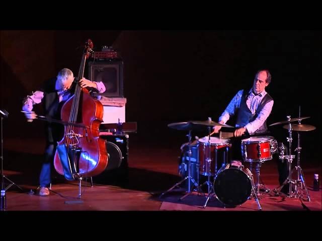 Vídeo de ¡Zas Trio!