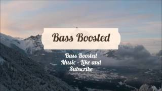 2 Chainz - El Chapo Jr [Bass Boosted] HD