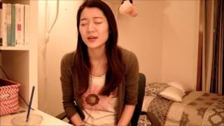 별에서 온 그대 OST - Hyorin(효린)- 안녕(Hello, goodbye) COVER