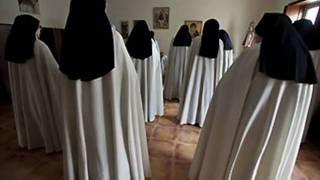 PENTECOSTES Irmã Kelly Patricia (Bernadete)
