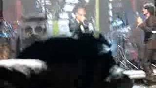 Beastie Boys - Sure Shot - Live at Rock Werchter 2007