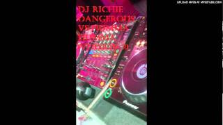 Dj Richie - Humma Humma Vs Dangerous (Version 2)