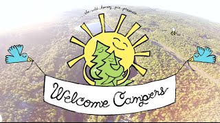 The Wild Honey Pie Presents Welcome Campers (Season 2 Trailer)