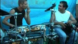 Vesko Rikov & Ahmet Solo Barabani Ramko-Amza-Erdjan-Klepac By Dennis_Borca '88