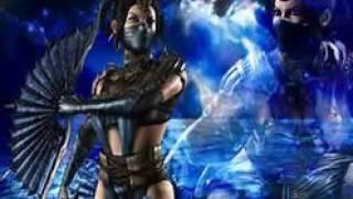 Mortal Kombat X - Kitana: Royal Storm (Soundtrack)