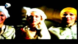 Ceylan - Nare 1996 Orjinal Video Klip Kanal D